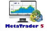 Новая торговая платформа Metatrader 5.