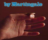 Использование принципа мартингейла в азартной игре Орел-Решка.