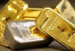 Золото и серебро как инструменты Форекс, используемые в торговле.