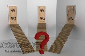 Как правильно выбрать дилинговый центр?