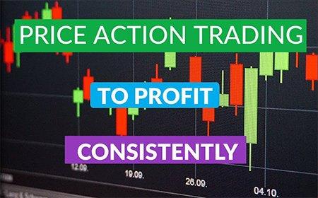 Принципы безиндикаторной торговли Price Action.
