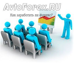 Бесплатное обучение форекс