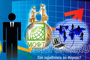 Описание партнерской программы МОФТ.