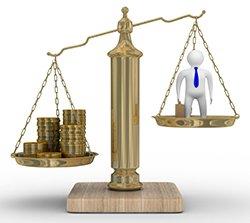 Понятия активы и пассивы в частном инвестировании.