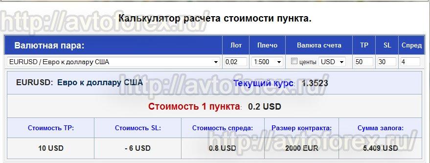 Один пункт это на форекс форекс украина банки
