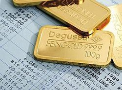 ПАММ-инвестиции в счета с золотым номиналом.