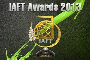 Проведение ежегодной премии IAFT Awards по определению лучших брокеров и ДЦ.