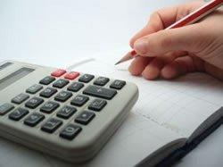 Расчёт депозита для использования на Форекс с советниками по Мартингейлу .