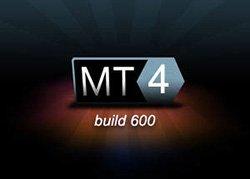 Полный переход работы MetaTrader 4 на новый релиз.