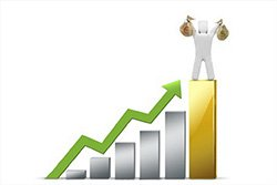 Высокая доходность ПАММ-инвестиций как главное их преимущество.