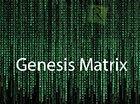 ���������� � ����������� �������� ���������� Genesis Matrix.