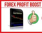 Знакомство с трендовым индикатором Forex Profit Boost.