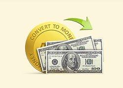 Возможность обмена бонусных баллов в Альпари на деньги.