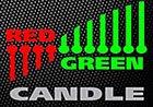 Описание дневной торговой стратегии Green Red Candle.