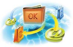 Компания OkPay предоставляет услуги по вводу/выводу средств с аккаунтов в дилинговых центрах.