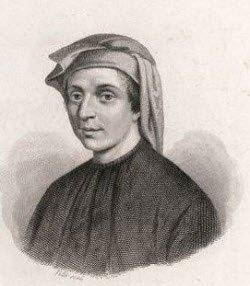 Средневековый итальянский математик Леонардо Пизанский с псевдонимом Фибоначчи.