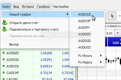 """Функции меню """"Файл"""" веб-версии программы МТ4."""