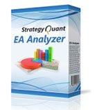 """Обзор программы для анализа торговых систем """"EA Analyzer""""."""