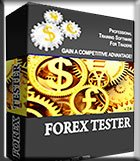 Обновленная третья версия программа Forex Tester.