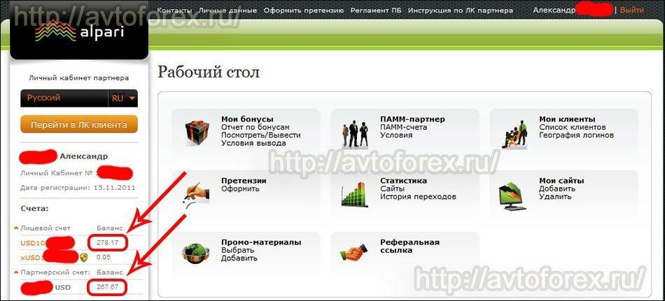 Forex форекс партнерские программ разорился на форекс