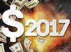 """Акция FreshForex """"Бонус Огонь"""" с зачислением на счет 2017 USD."""
