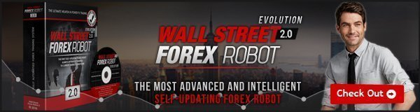 Советник Wall Street Forex Robot.