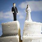 Если бы развод снимали как свадьбу.