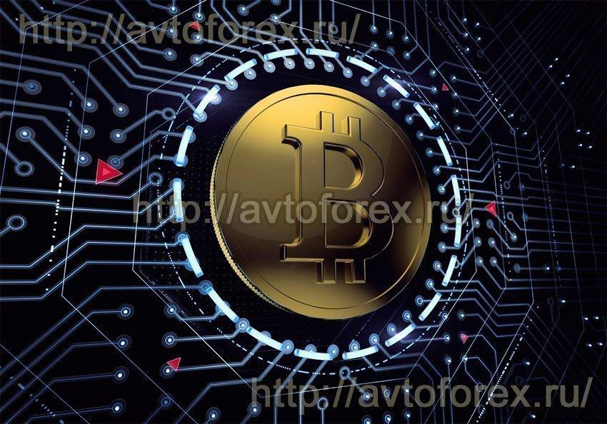 Криптовалюта была главным трендом 2017 года для Forex-брокеров.