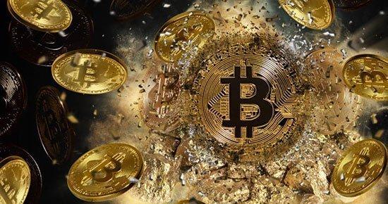 Доступ к торговле биткоинами у брокера Forex4you.