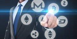 Доступ к торговле криптовалютами в AMarkets.