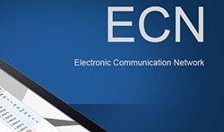 Свойства ECN-счетов у брокера AMarkets.