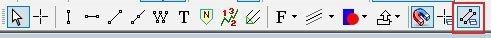 Возможность синхронизации графических инструментов в четвертом тестере.