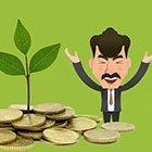 Варианты инвестирования небольших денег.