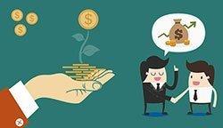 Венчурные инвестиции как вариань для вложения небольших денег.