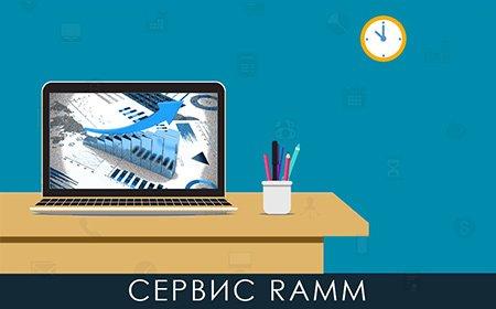 Брокер GrandCapital запустил RAMM-сервис для автоматического копирования сделок.