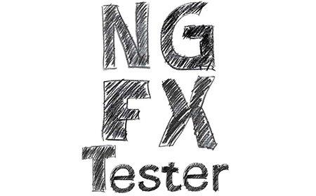 Тестер ручных стратегий Next Generation Forex Tester.