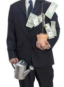 Заработок на партнерках форекс